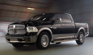 Photo: RAM Trucks.com