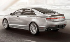 2013 Lincoln MKZ Dallas, Houston